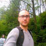 Богдан Козак, роки навчання: 2005 - 2010