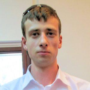 Максим Колісник, роки навчання: 2008-2013
