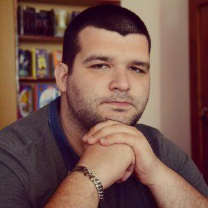 Максим Шило