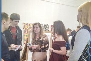 Соціальний молодіжний проект «Дзеркала»