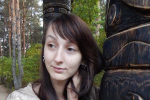 Валерія Гончаренко